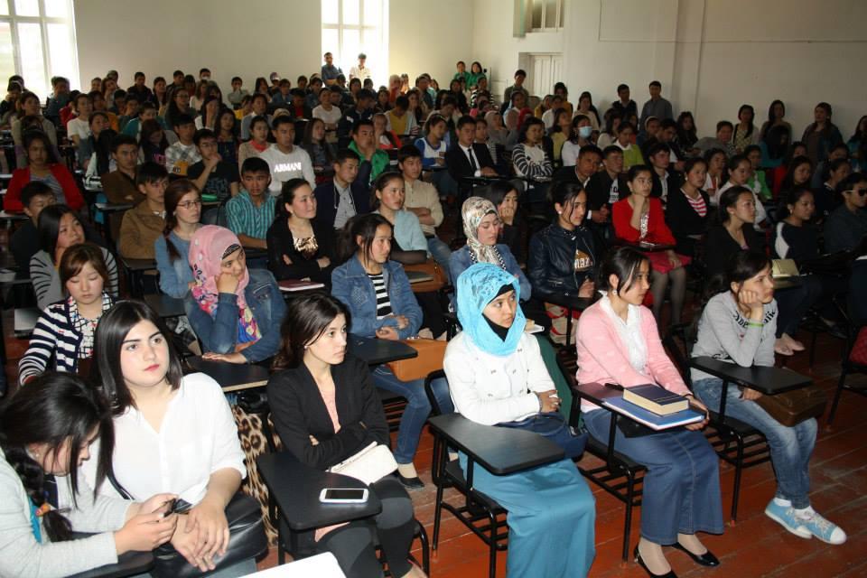 lecture osh IWPR