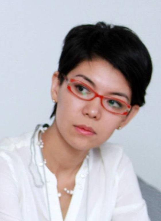 Isakova image