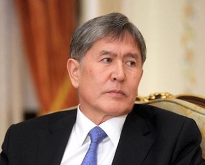 kyrgyzstan-almazbek atambaev-premier.gov .ru