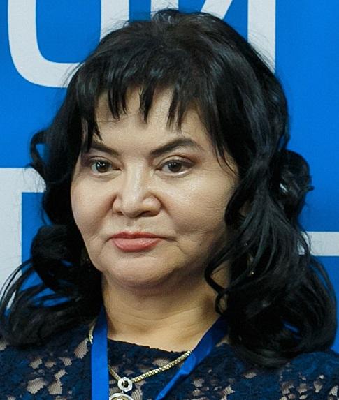nugmanova