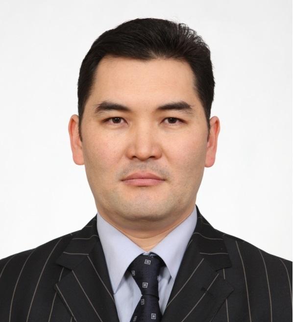 Sharshenbaev