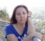 sakhira nazarova