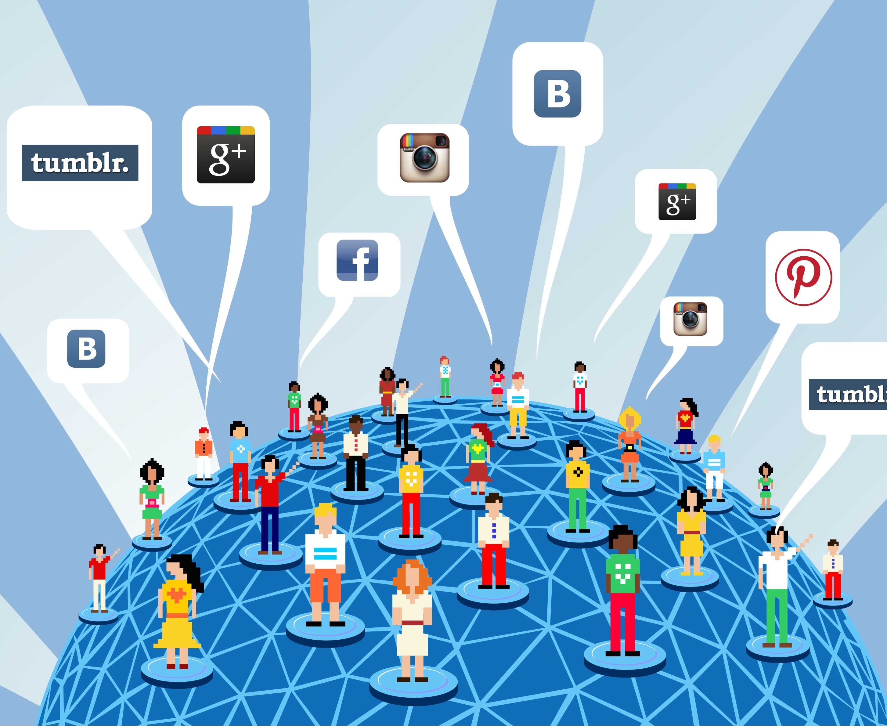 facebook online social networking An overview of the benefits and drawbacks of online social media services such as facebook, linkedin and twitter.