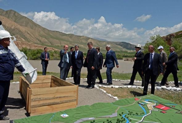 kyrgyzstan-atambaev-kyrgyz_press_service