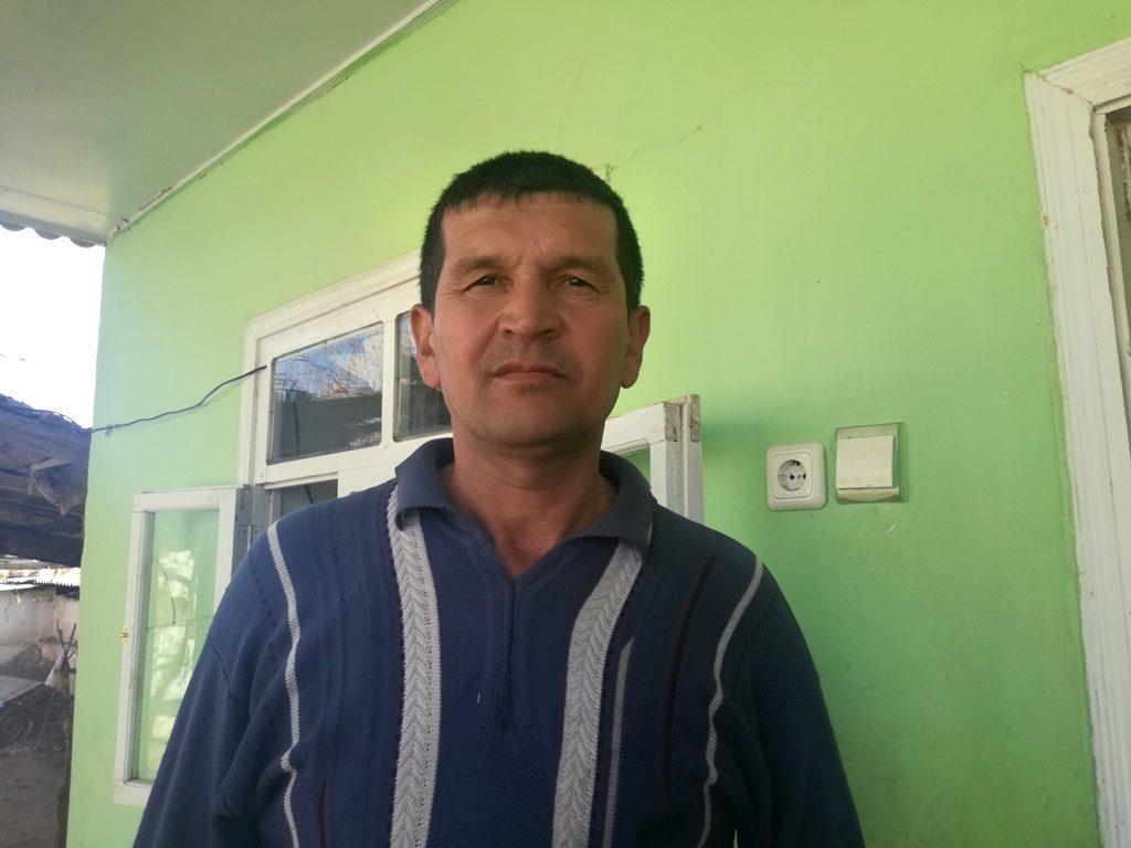 Хамза Карахонов