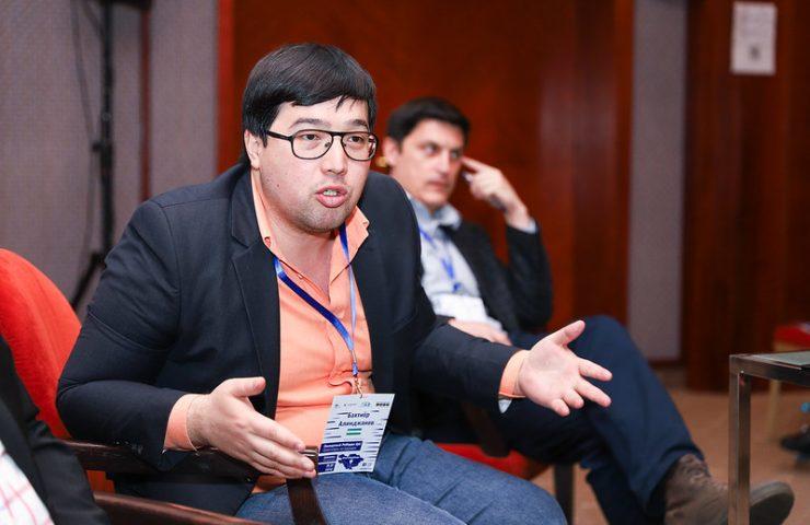 Эксперт из Узбекистана Бахтиер Алимджанов, участник Школы аналитики CABAR.asia