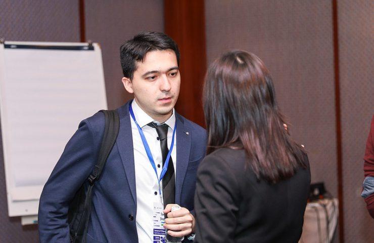 Эксперт по Узбекистану, китаист Темур Умаров