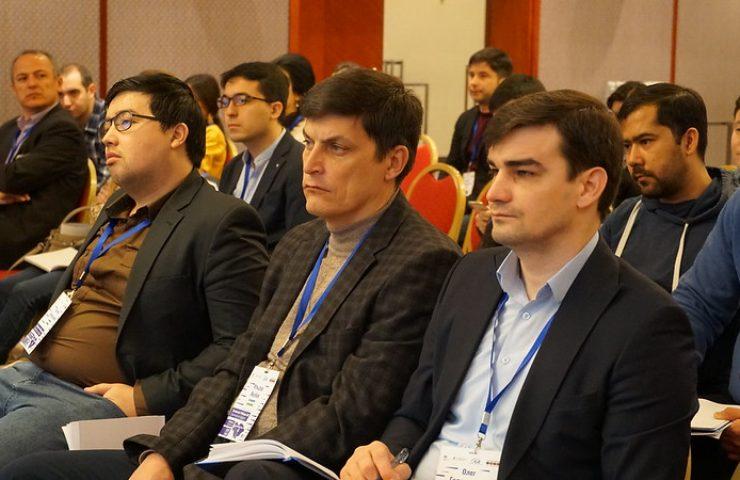 Эксперты из Узбекистана