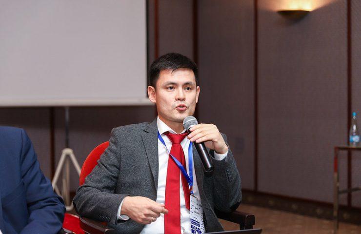 Эрмек Байсалов, редактор аналитических материалов CABAR.asia