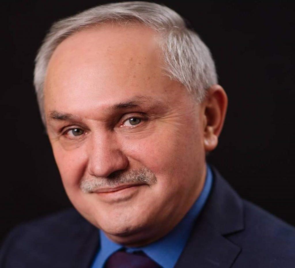 Abdumalik Kadirov. Photo: ozodi.org