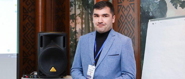 Гулдасташо Алибахшов