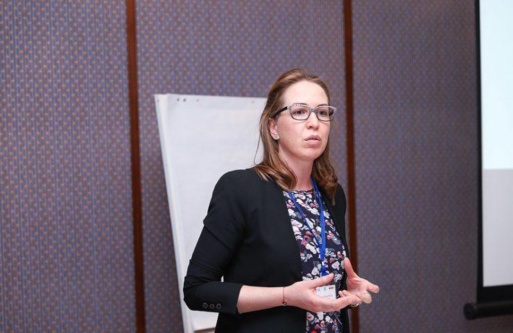 Савия Хасанова, тренер по дата