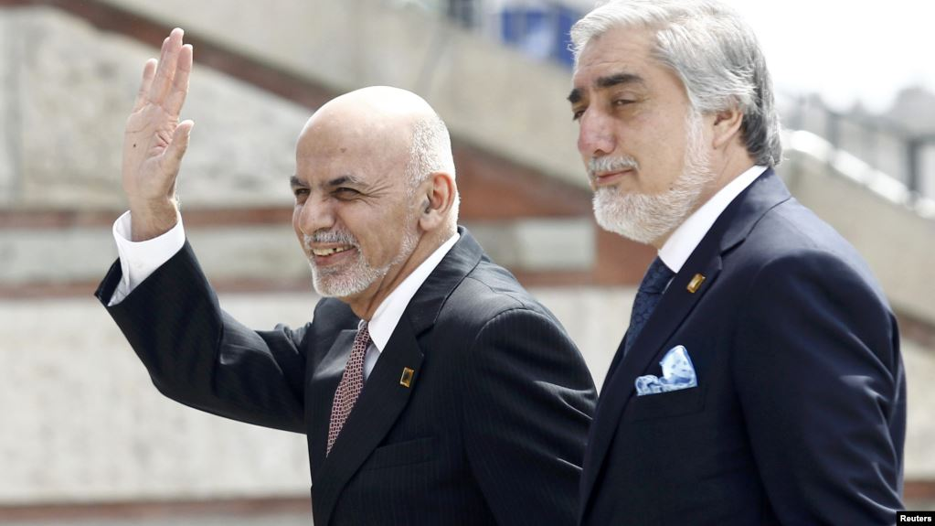 Negotiations between the supporters of Ashraf Ghani (pictured left) and Abdullah Abdullah (pictured right) were unsuccessful. Photo: Reuters