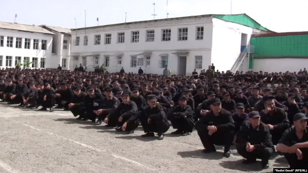 Tajik authorities do not permit access to prisons for human rights advocates. Photo: ozodi.org