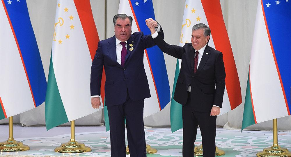 Таджикистан и Узбекистан как возможные драйверы регионального  сотрудничества в Центральной Азии - CABAR.asia