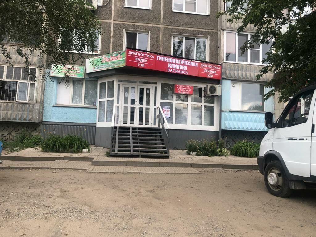 Гинекологическая клиника в Усть-Каменогорске